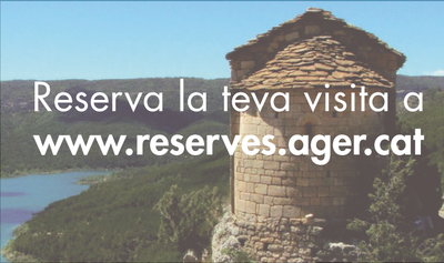 Reserves visites Ager
