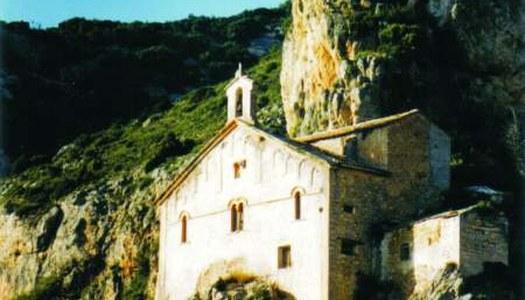 Ermita de la Mare de Déu de Pedra
