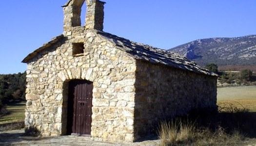 Ermita de Sant Pere Màrtir