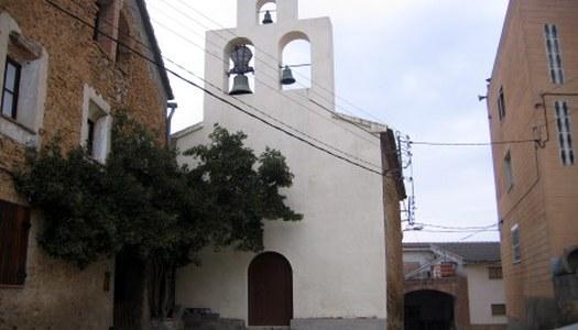 Església de Sant Mateu