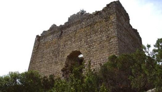 Fortalesa de les Conclues o Torre de les Tinyoses