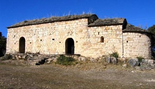 Ermita de Sant Jaume de Cas