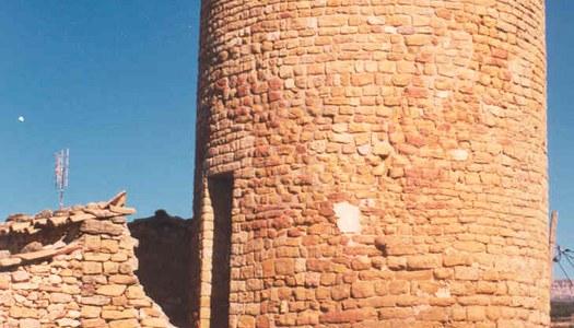 Torre de Fontdepou