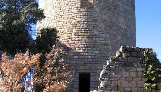 Torres de Cas