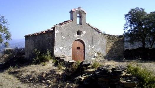 Ermita de la Santíssima Trinitat